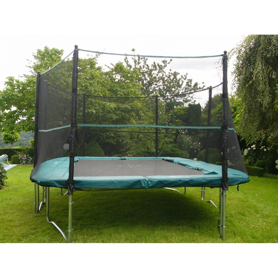 trampoline rusher. Black Bedroom Furniture Sets. Home Design Ideas