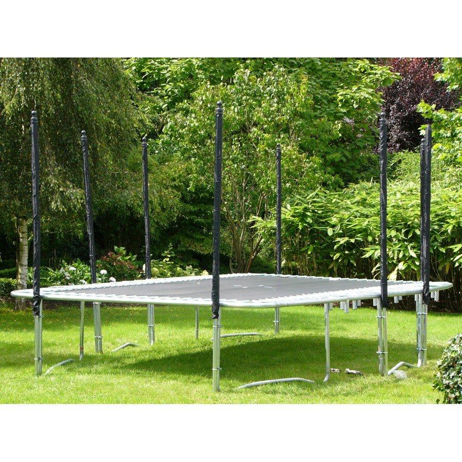 Trampoline 4m pas cher finest kelkoo vous aide trouver for Garden discount chelles